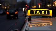 Требуется водитель в такси