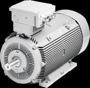Электродвигатели Vem-Motors (Германия),  Преобразователи частоты,  часто