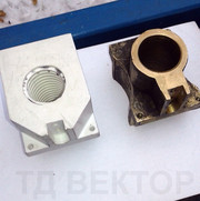 Ходовая гайка подъемника OMCN 199/N