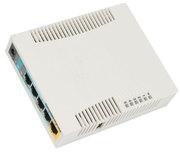 Wifi роутер RB951Ui-2HND