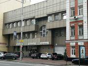 4-х этажного здания в центре Киева,  ОСЗ.