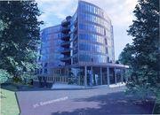 Здания и участка для строительства офисного здания,  медицинского учреж