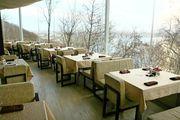 Помещение под ресторан 600м2 с панорамным видом на Днепр,  Киев.