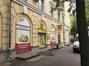 Помещения (225 м.кв.) Липки,  ул. П.Орлыка,  Киев.
