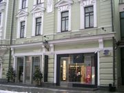 Торговое помещение на Крещатике возле метро,  Киев.