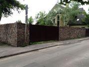 Эксклюзивный земельный участок ровный,  Киев.