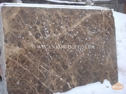 Мрамор и гранит,  изделия из мрамора и гранита
