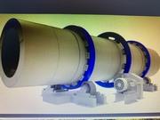 Продам сушильные барабаны и линии гранулирования ОГМ-1, 5.