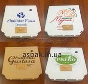 Картонные коробки для упаковки товара,  гофротара