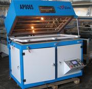 Пресс для гнутых фасадов AP 9065
