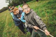 Летний лагерь для детей в школе английского Flash