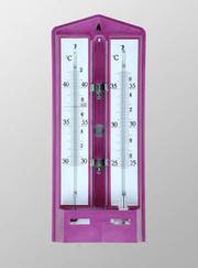 Гигрометр (психрометр) ВИТ-3,  УРИ