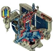 Продам запасные части к тепловозному компрессору КТ-6