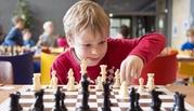 Репетитор по шахматам. Обучение детей и взрослых. Занятия индивидуальн