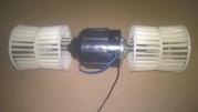 Вентилятор випарника 12V та 24V для кондиціонера трактора,  комбайна