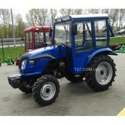 Мини-трактор Dongfeng-354C с кабиной,  сделанной в Украине