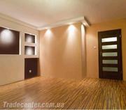 Услуги по ремонту квартир,  домов,  офисов под ключ