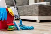 Клининг компания - высококачественная уборка и ремонт домов