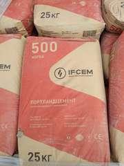 Високоякісний цемент від виробника М500