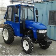 Мини-трактор Jinma-264ER с украинской кабиной