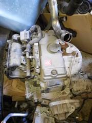 Citroen C3 Двигатель 1.4 бенз 8кл родной пробег 40 000км