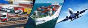 ДЛС КАРГО - международные оперевозки грузов,  морем авиа авто.