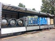 ДЛС КАРГО - международные автоперевозки сборных грузов из Европы