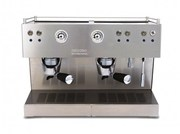 Аренда кофемашины Ascaso для порционного кофе.