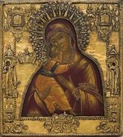 Как вывезти старую украинскую икону за границу