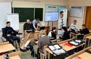 Глубокое обучение для специальности полиграфолог в Киеве