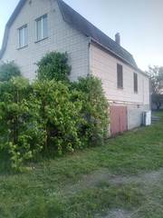 Продам дом Васильковский район
