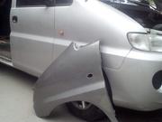 Крыло левое Hyundai-H1
