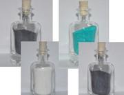 Продам никель сернокислый,  оксид кобальта,  дисульфид молибдена и т.д.
