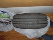 Продам резину Gislaved ultra speed 2 195/60 r15/