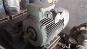 Продам немецкий электродвигатель 20квт, 12квт, 68квт, 8квт