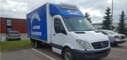 Продам Mercedes-Benz Sprinter Külmik 2.2 120kW