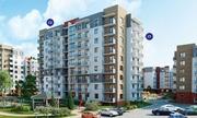 Продам однокомнатную квартиру в г. Обухов Киевской обл.