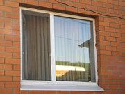 Окна Vigrand,  изготовление,  установка по Киеву