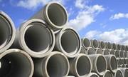 Оборудование для производства бетонных труб,  колец. SUMAB Швеция