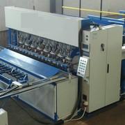 Автоматическая сварочная машина SUMAB ROLL VM2000 / 50-200CC
