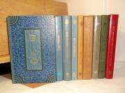 Средневековая литература Востока. Сказки,  Индийская,  Андалусская - 9т