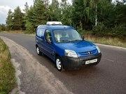 Peugeot Partner 1, 9D – рефрижератор