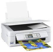 Цветной принтер Epson Expression Home XP-352 Wi-Fi,  белый