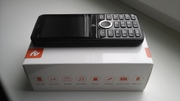 Мобильный телефон 2Е Е280 2018 на гарантии.