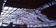 Ферма 36 м двускатная,  связи,  прогоны