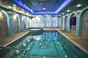 Строительство бассейнов «под ключ» в Киеве и Киевской области