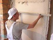 Выравнивание стен в Киеве и Киевской области