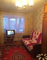 Сдам комнату в 4х ком квартире Академгородок