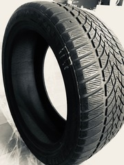 шины зимние Dunlop SP Winter Sport 4D 225/40 R19 бу
