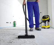Оперативная уборка офиса после ремонта в Киеве